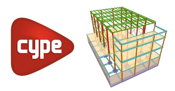 CYPECAD – Reliable structures, precise drawings.